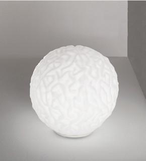 ICONE EMISFERO 16 LAMPADA DA TAVOLO COD 2102