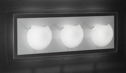 WOFI LAMPADA DA PARETE COD. 2269