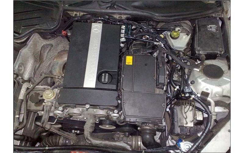 cambio batterie