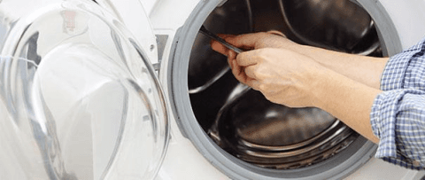 riparazione lavatrici genova