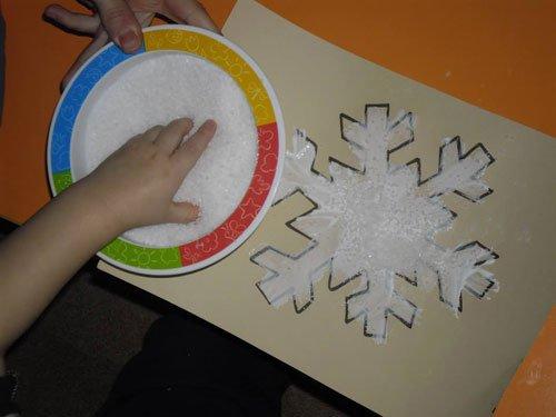 attività creativa e artistica per bambini
