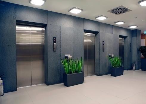 progettazione ascensori per hotel Milano