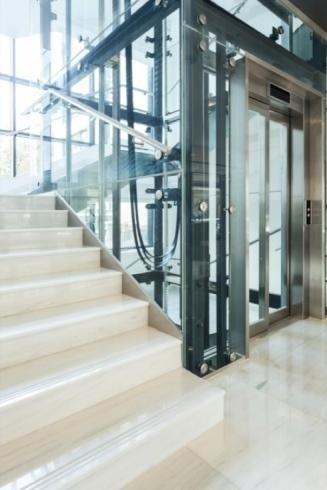 Impianti elevatori Milano