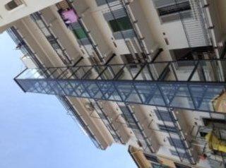 installazione ascensori esterni Milano