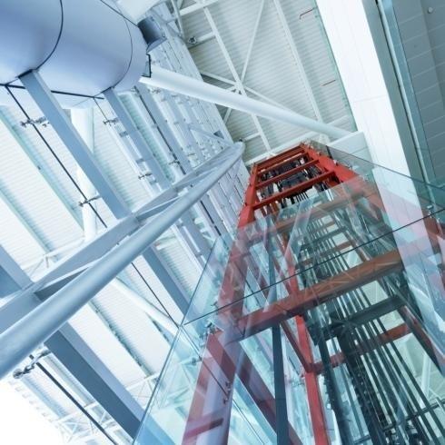 cabine per ascensori Milano