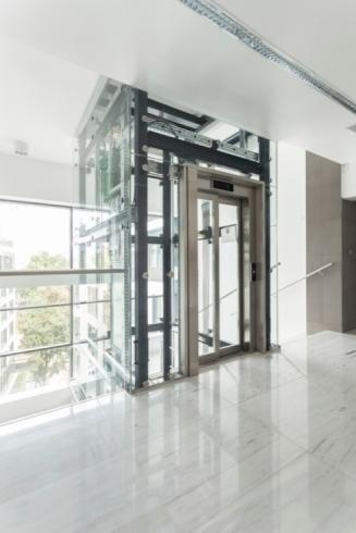 Vendita ascensori Milano