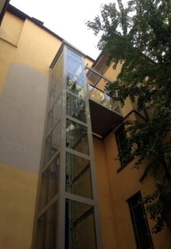 manutenzione ascensori Milano