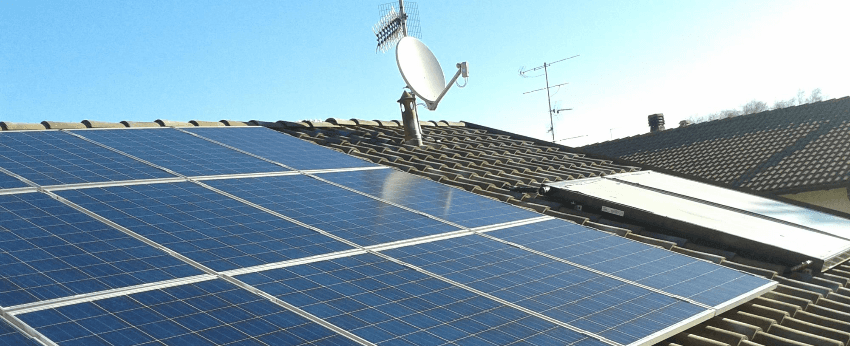 Fotovoltaico 4.5Kwp
