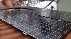 Impianto Fotovoltaico Casnate