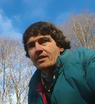 Oliver Sparisci