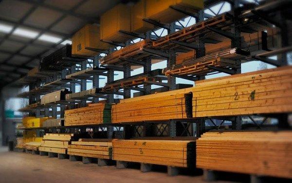 Vendita legno