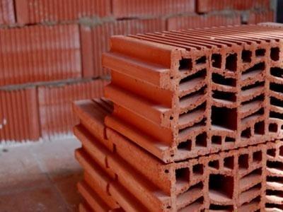 vendita materiale edile
