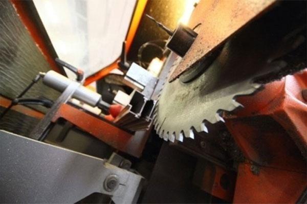 fabbricazione serramenti