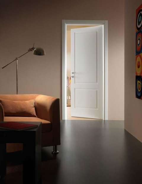 porta interna ceca