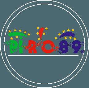 fuochi artificiali, giochi pirotecnici, articoli per feste