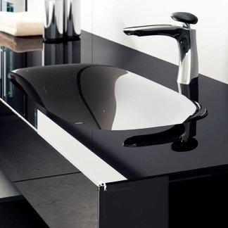 mobili da bagno vetreria gobbini