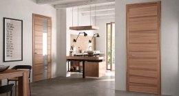 porte ferrero legno