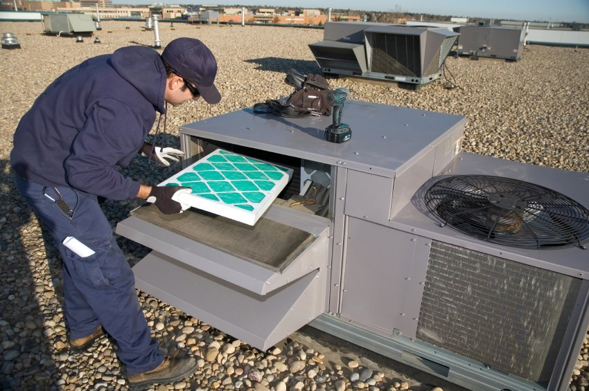 Commercial HVAC Contractor Abilene, TX