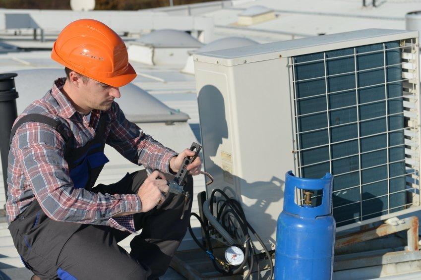Heat Pump Repair Abilene, TX | Heating Contractor