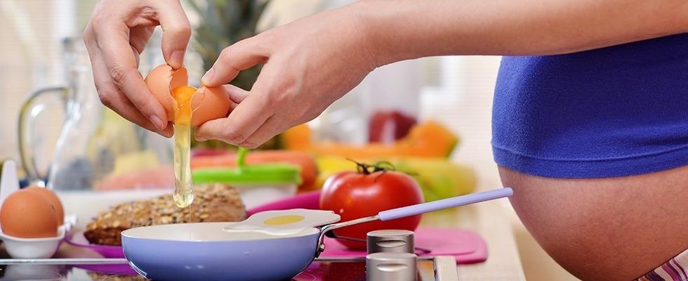 alimentazione e donna Cagliari