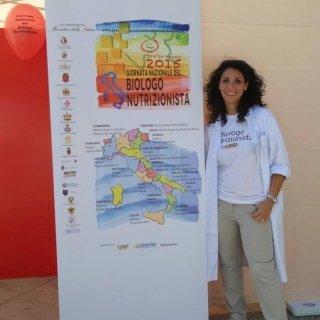Alessandra Calamida - Biologa e Nutrizionista