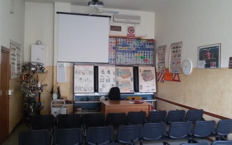 Scuola guida Chiari
