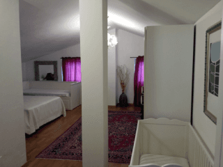 camera tripla, camere singole, bagno in camera