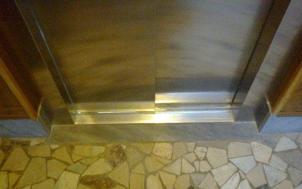 restauro ascensori e montascale