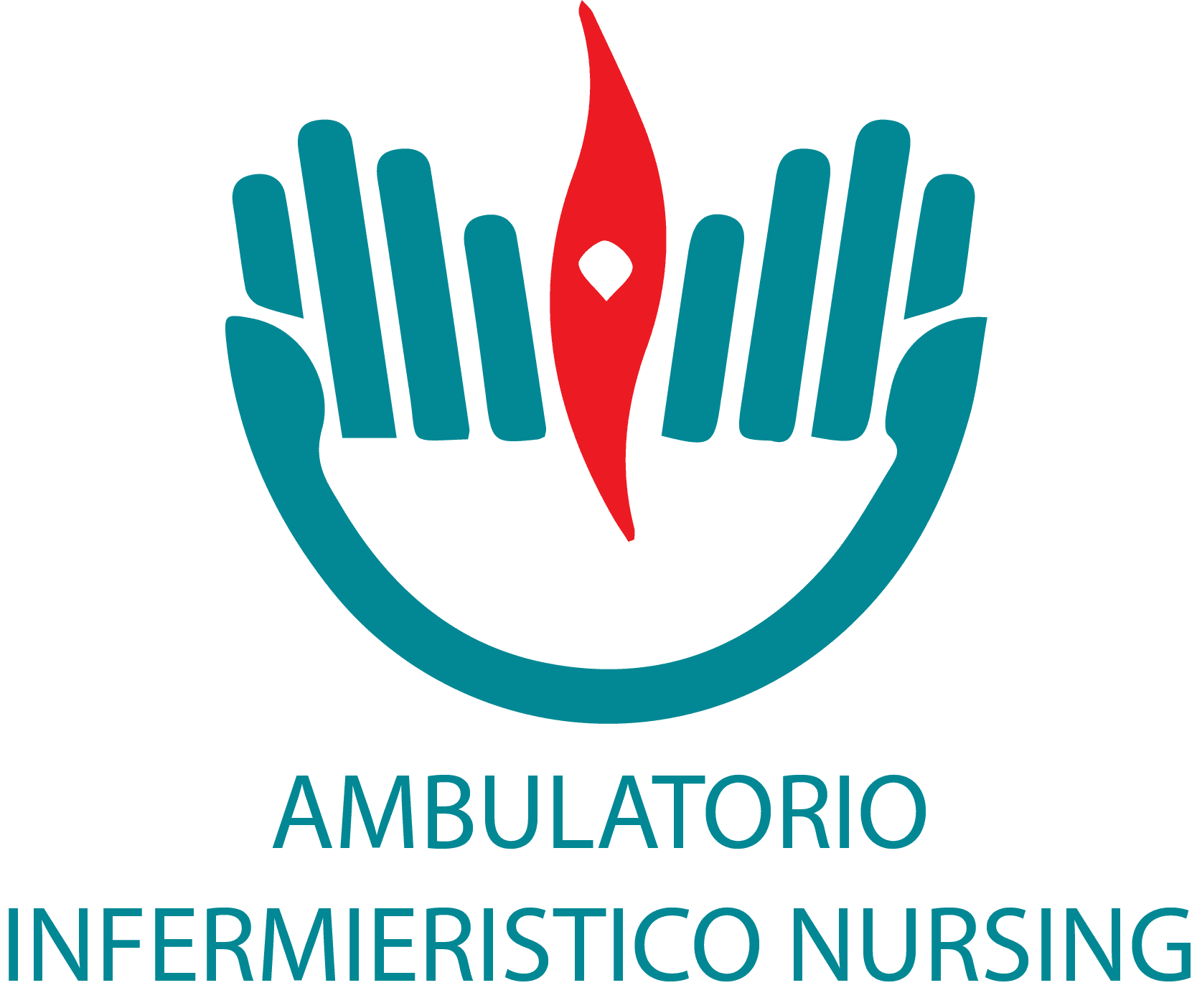 AMBULATORIO INFERMIERISTICO NURSING-Logo