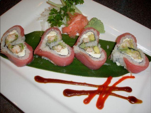 Japanese Restaurant, Jacksonville, FL