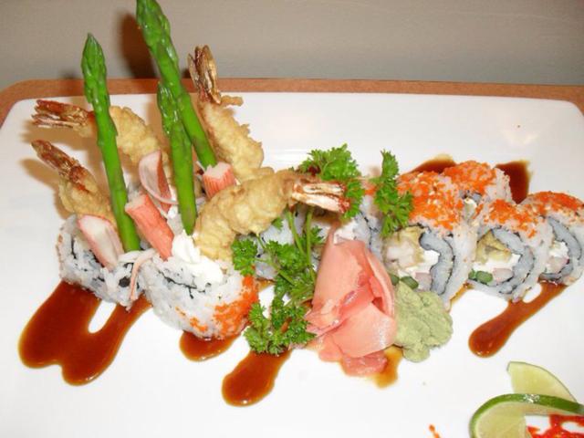 Japanese HIbachi, Jacksonville, FL
