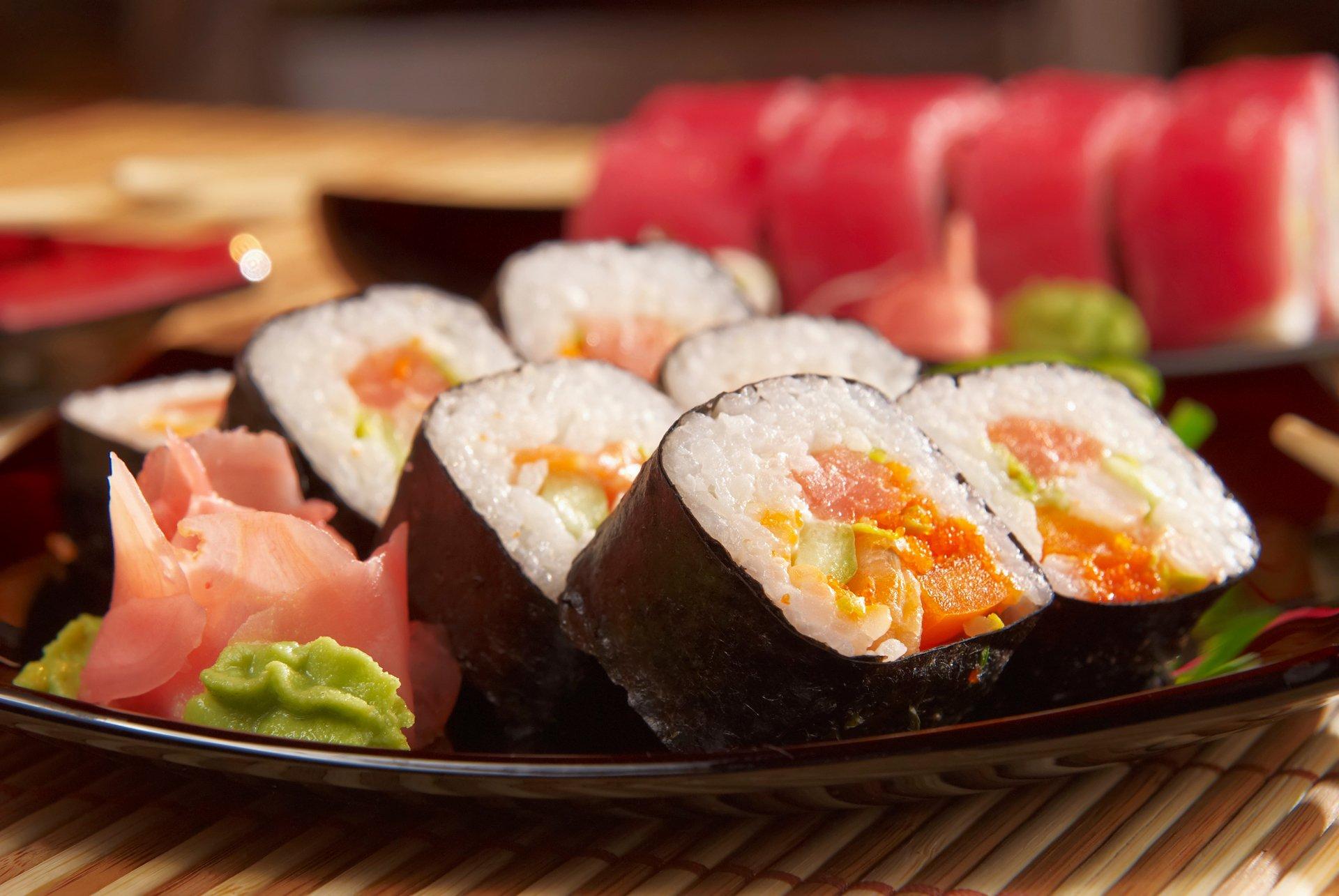 Japanese Restaurant Jacksonville, FL