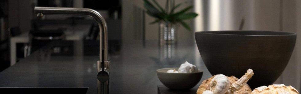 Cucine su Misura - Brescia - LINEAQUATTRO