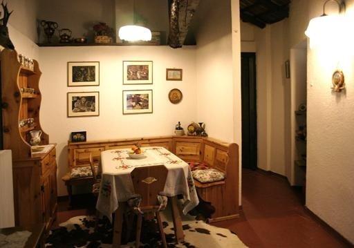 Camere Agriturismo La Roncolina