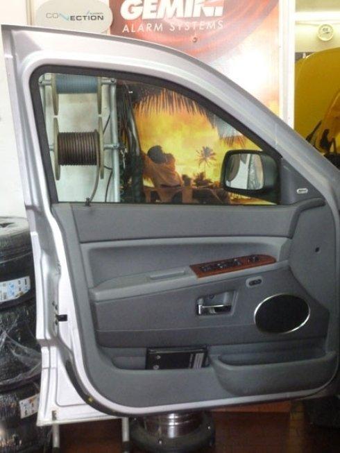casse autoradio