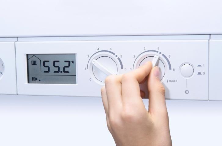 caldaie condensazione