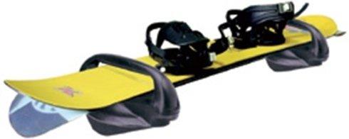 Porta Snowboard - Porta Sci