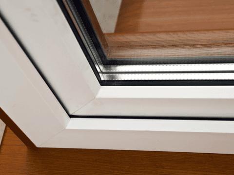 finestre con doppi vetri