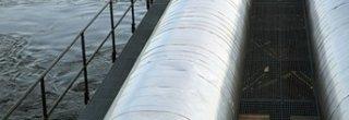 disincrostazione tubi