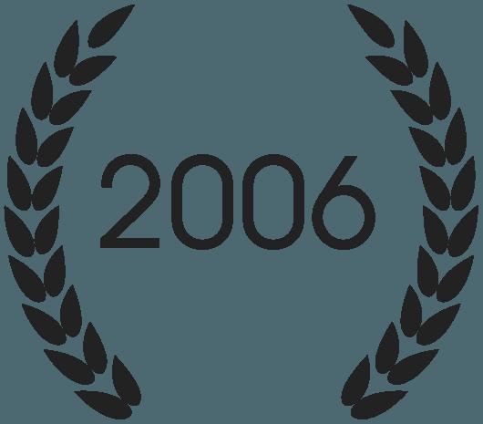 Award winner 2006