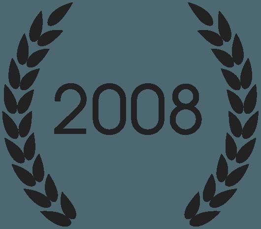 Award winner 2008