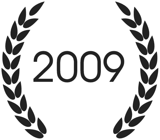 Award winner 2009