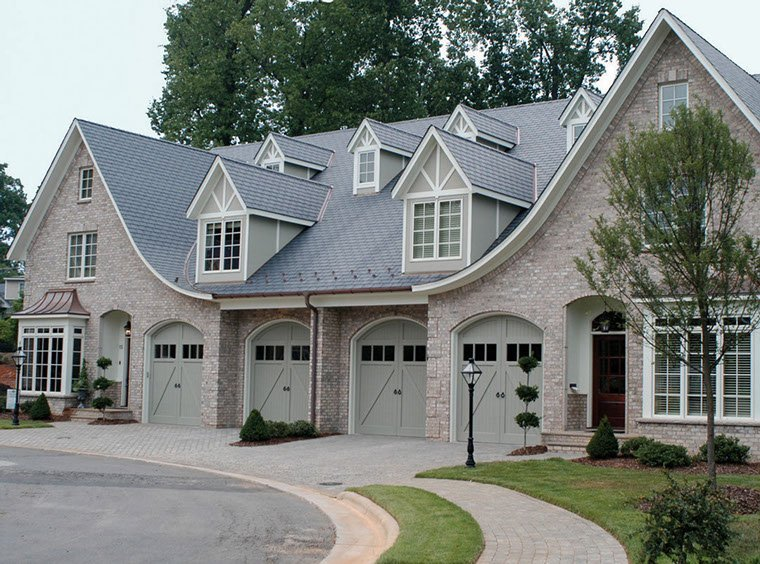 Elegant, luxury home project