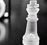 scacchi in plexiglass