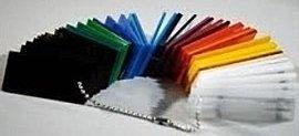 Materie plastiche - produzione e lavorazione