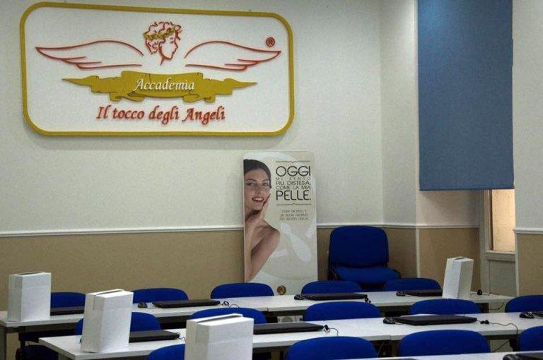 Accademia Il Tocco degli Angeli (1)