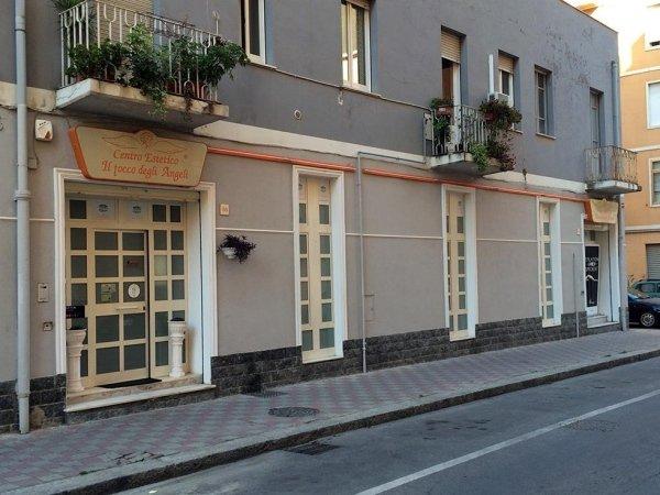 Centro Estetico Via Bellini (11)