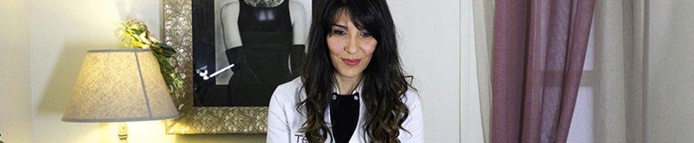 Beauty Specialist Claudia Atzeri