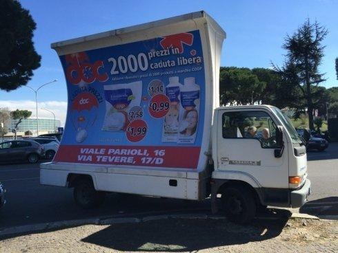 offerte camion vela