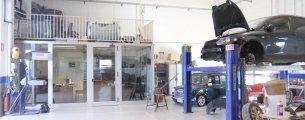 Riparazione freni, riparazione furgoni, riparazione motocicli
